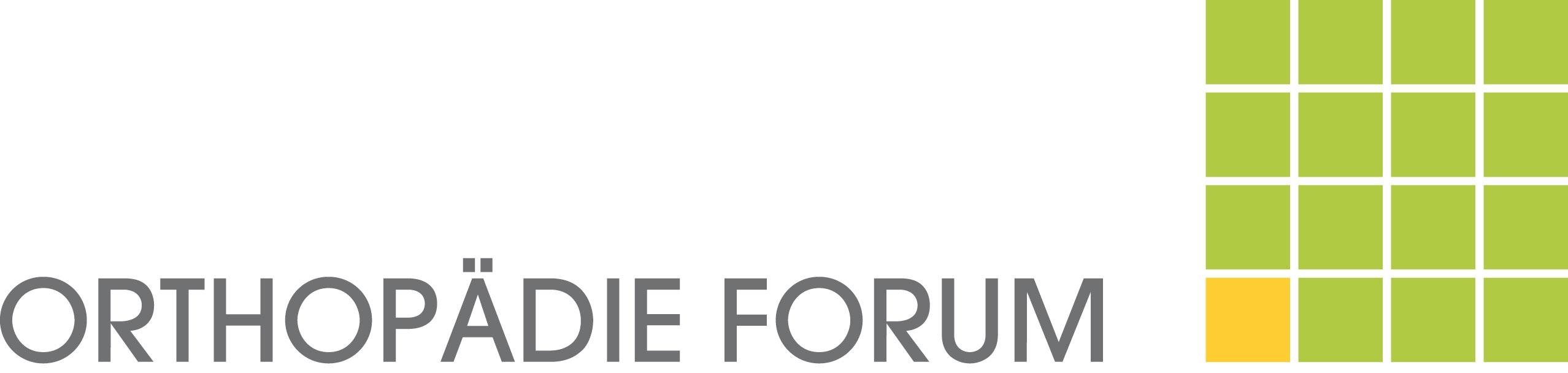 Orthopädie Forum GmbH